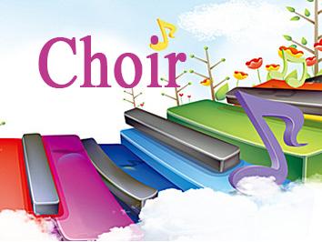 Pop-Up Choir